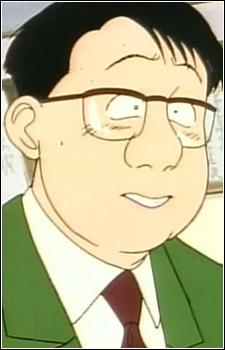 Teacher Kaizuka