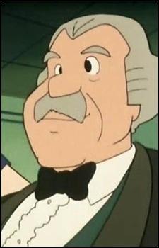 Count Johannes