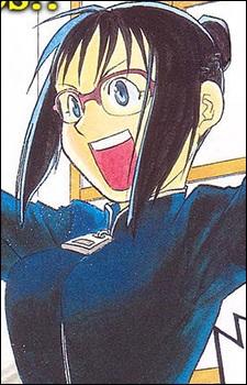 Miss Tachibana