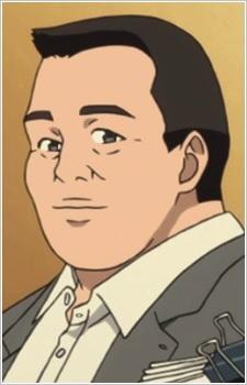 Mizuyama, Yasuhiro