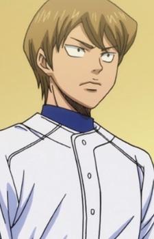 Toujou, Hideaki