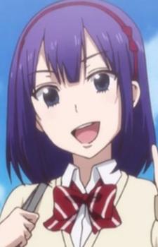Sasaki, Rin