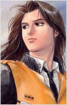 Nagumo, Shinobu