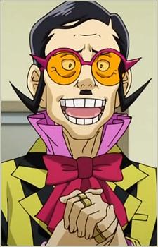 Nico Smiley