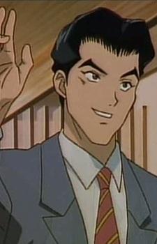 Hiroshi Kogure