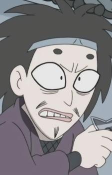 Jioumaru Hachimi