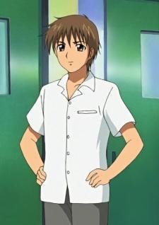 Takeshi Ninno