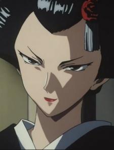 Lady Matsuzaka