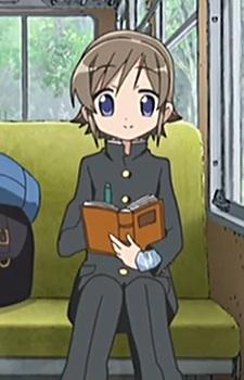 Itsuki Kanade