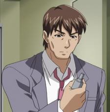 Daisuke Saionji
