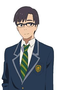 Tsukasa Fujii