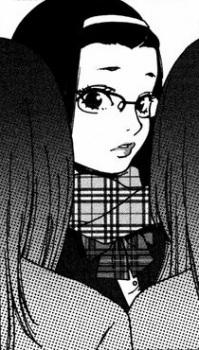 Shizuka Asamizu