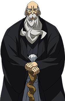 Togonosuke Makanai