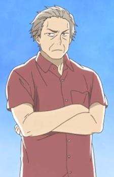 Nakajima, Father