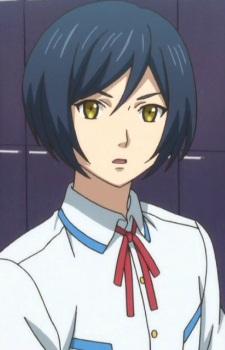 Urisaka, Seiya