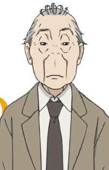 Matsunaga, Shouichi