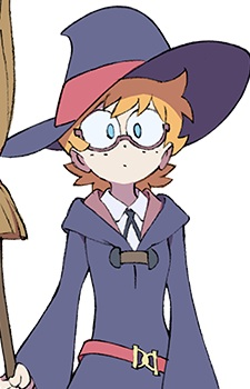 322887 - Little Witch Academia 480p Eng Sub