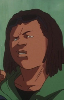 Doi, Tadashi