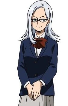 Sekigai, Kashiko
