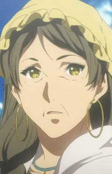 Iris' Mother