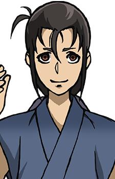 Shichigen Hagura