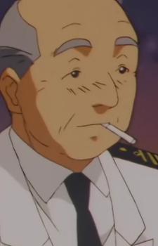 Kentarou Ootsuki