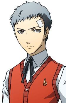 Sanada, Akihiko