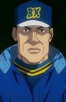 Tendou, Tetsuharu