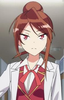 Sekijou, Sawako