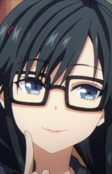 Sumireko Sanshokuin
