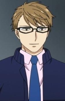 Sakaki, Kyouichi