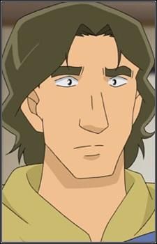 Toratani, Ginsuke