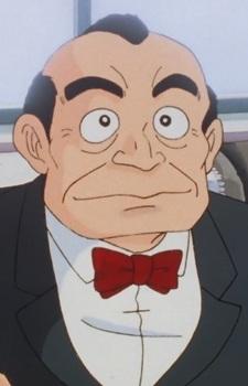 President Itayama
