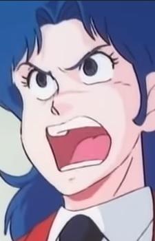 Inoue, Yuko