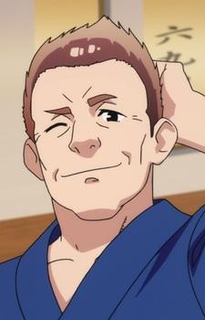 Rizu's Dad
