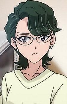 Miyabi's Mother
