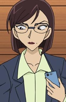 Kurusu, Noriko