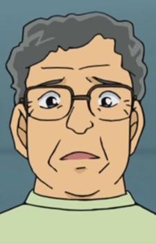 Hayashi, Yoshie