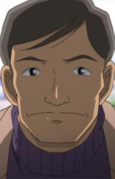 Hiranuma, Toshiyuki