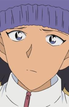 Ikeguchi, Eiko