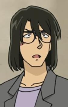 Isehara, Yuuji