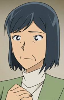 Kaori's Mother