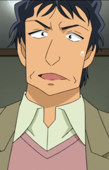 Konno, Takushi