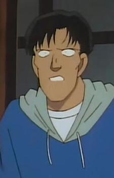 Machida, Hiroshi