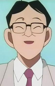 Matsuo, Takashi