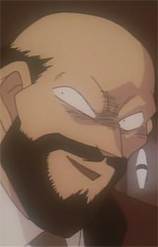 Negishi, Masaki