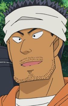 Ninda, Jinsuke