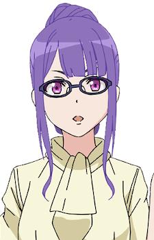 Sukiyabashi, Rui