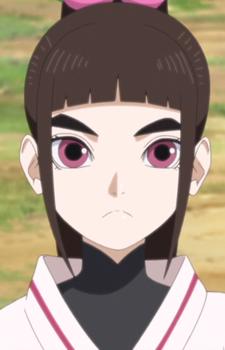 Kurogane, Tsubaki