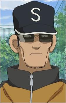 Shugo Daimon